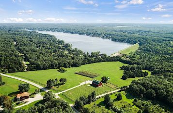 Indian Lake Lot, Vineyard & Entertainment Venue iAuction