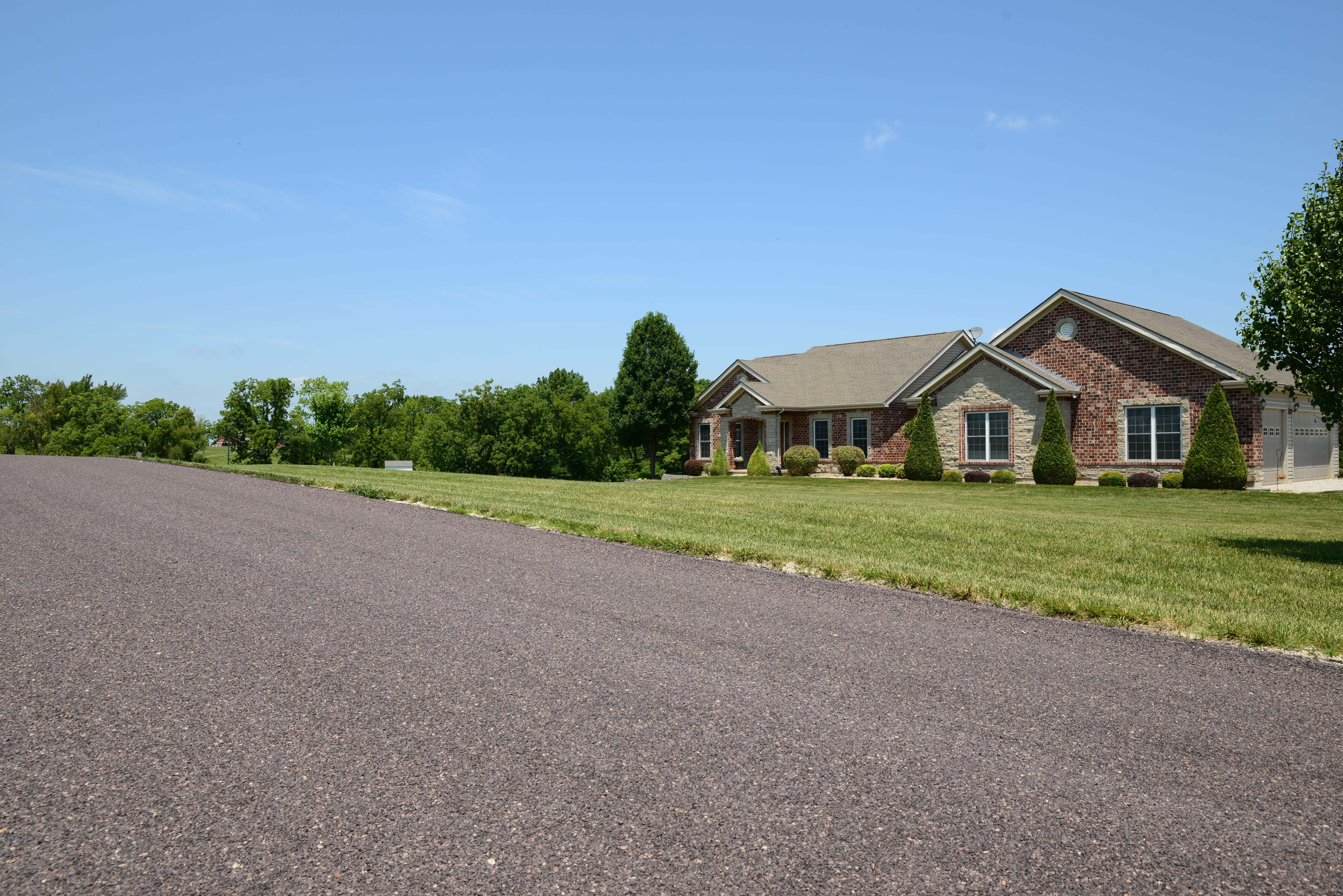 Build Your Dream Home at Bryant s Creek Elsberry MO Trophy