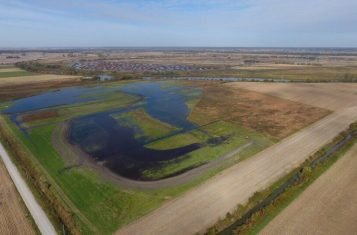 Income Producing Recreational Waterfowl Hunting Farm for Sale