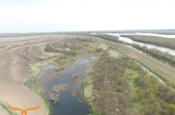 Lee County Iowa Hunting Land for Sale