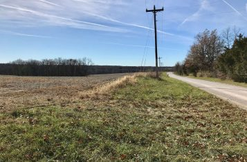 Lincoln County Missouri Income Producing Tillable Hunting Farm for Sale