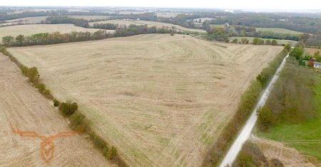 Missouri Farmland iAuction – Cooper County