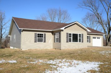 817 State Hwy. JJ Elsberry Missouri Single Family Home for Sale