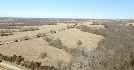 Missouri Land for Sale at Auction – Linn County