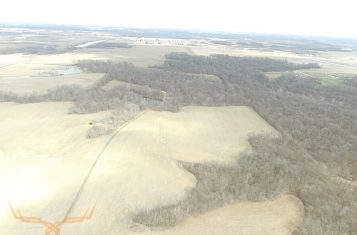 Illinois Hunting Land For Sale – Fulton County