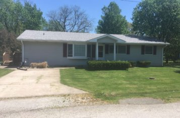 415 S 14th Street Bowling Green Missouri Single Family Home for Sale