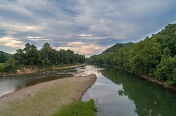 109 +/- Acre Gasconade River Property for Sale