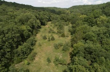 78 +/- Acre Premier Hunting Ground with Gasconade River Access