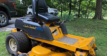 Dale Jones Living Estate Auction – Online Only