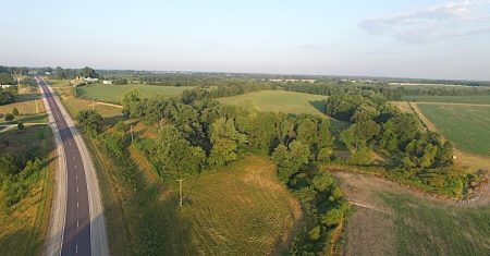 Missouri Land For Sale at Auction – Pike County