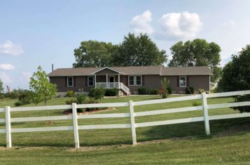 508 Clark Road Eolia Missouri Single Family Home for Sale