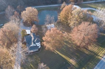 29985 Hwy 129 Salisbury Missouri Single Family Home with Acreage for Sale