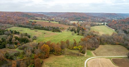 Missouri Land for Sale at Auction – St. Louis County