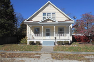 505 E. Washington Street Vandalia Missouri Single Family Home for Sale