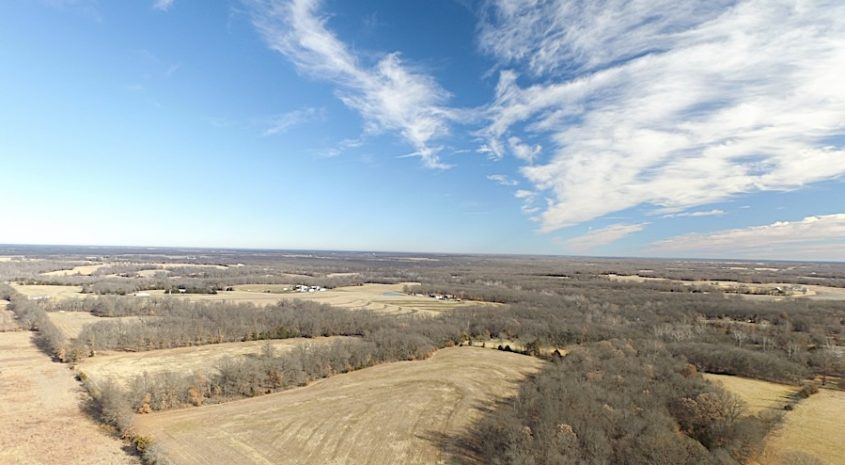 Missouri Land For Sale