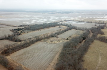 Diverse Income-Producing Northern Missouri Hunting Property for Sale