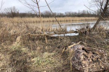 Illinois Waterfowl Hunting Property for Sale – Franklin County