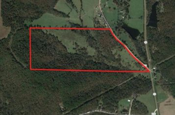 20 +/- Acre Missouri Hunting and Cattle Property for Sale – Gasconade County