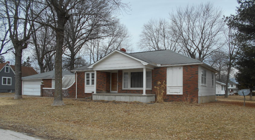 Missouri Single Family Home for Sale