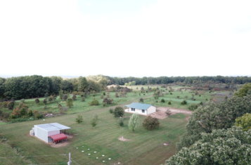 42+/- Acre Missouri Hunting Property with Cabin for Sale – Maries County