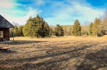 Secluded Recreational Farm for Sale – Crawford County