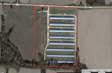 Bloomfield Missouri Poultry Farm for Sale – Stoddard County