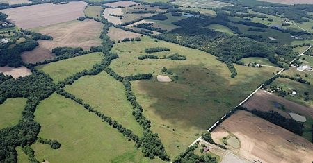 Missouri Land For Sale at iAuction – Randolph County