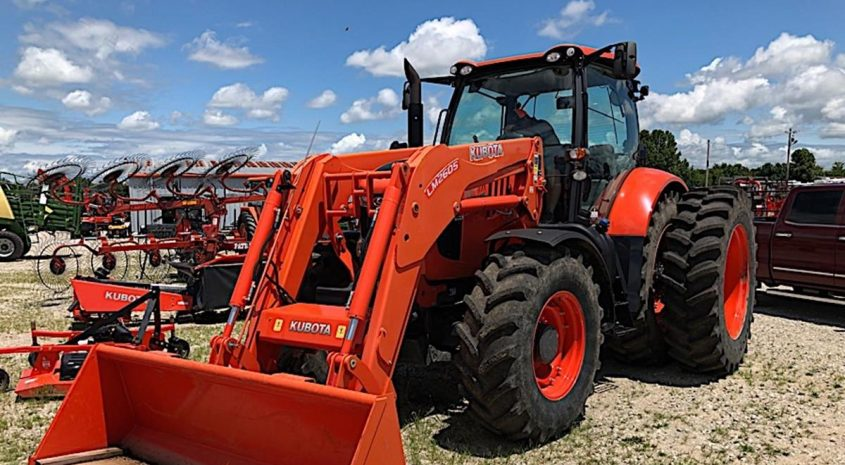 Kubota equipment for sale Missouri
