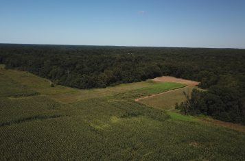 67 +/- Acre Missouri Hunting Tract for Sale – Warren County