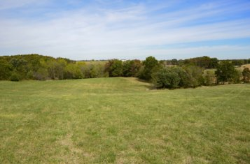 Lincoln County LAND with Home Site!