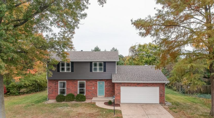 Illinois single family home for sale