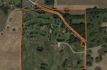 158 +/- Acre Columbia Illinois Land for Sale with Endless Possibilities
