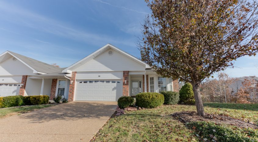 Wentzville MO Villa for Sale