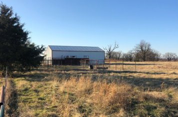 McDonald County Missouri Land for Sale