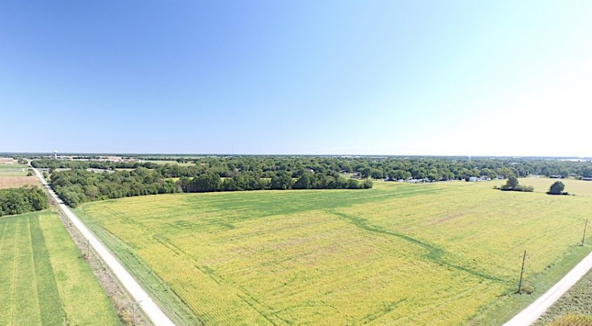 Audrain County MO farmland for sale