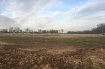 Vacant Building Lot (Lot #6) for Sale in Magnolia Estates Subdivision – Pike County Missouri