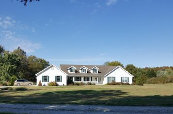 1 Humes Rd., Foristell, MO