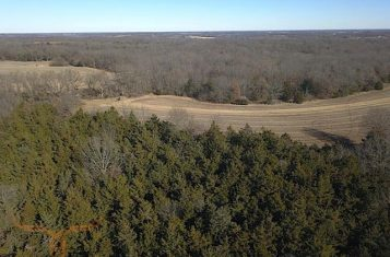 Turn-Key Small Acreage Missouri Hunting Property with Build Site for Sale just Outside Columbia – Boone County