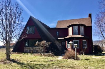 Investment Opportunity – Great House to Flip!