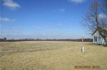 Commercial land for sale 131+/- Acres N. Service Rd., Jonesburg, MO