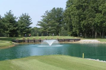 CRAB ORCHARD GOLF CLUB – UNDER CONTRACT PRIOR  to iAUCTION!