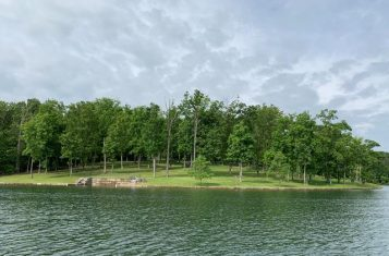 Beautiful Cleared 1-Acre Cul-De-Sac Lakefront Lot in Lake Perry – Perryville, MO