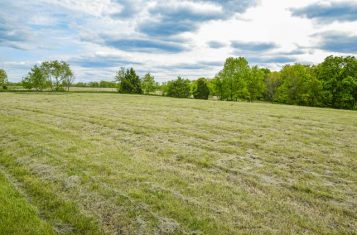 Vacant Building Lot for Sale Bryant's Creek Subdivision – Lincoln County