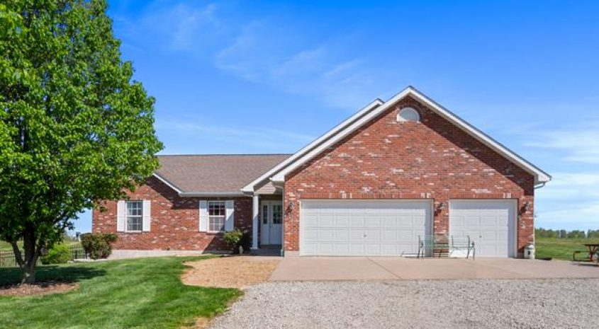 Family home for sale Silex MO