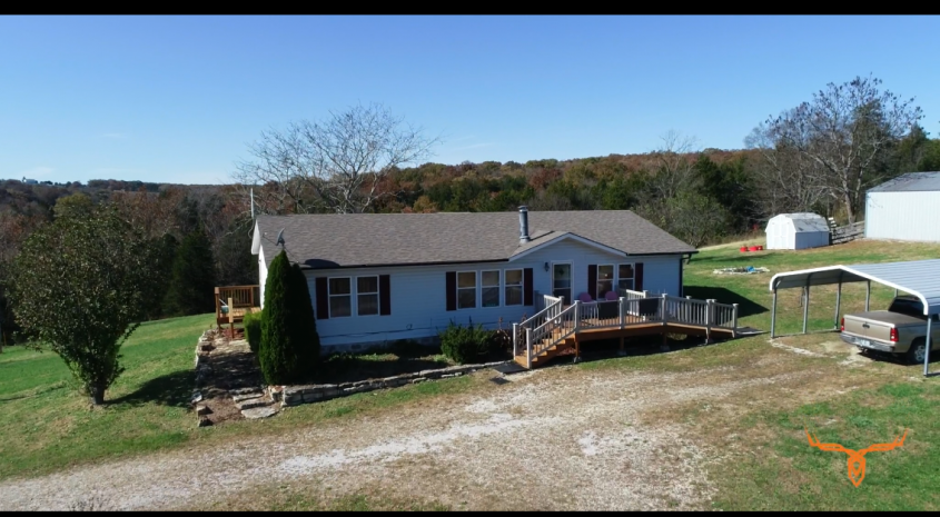 Rhineland MO home for sale