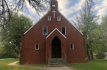 The Former Mount Olive Lutheran Church To Positively Sell At iAuction