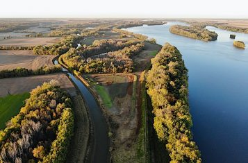 Lewis County, MO Waterfowl Hunting Land For Sale