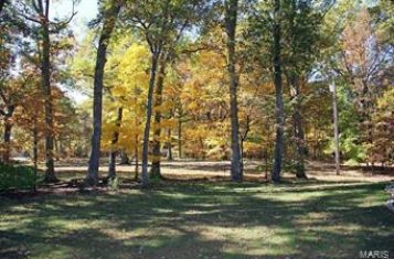 5 Acre Residential Lot In Callaway Valley For Sale