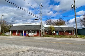 Commercial Building To Positively Sell To The Highest Bidder – Open Bid $10,000.00