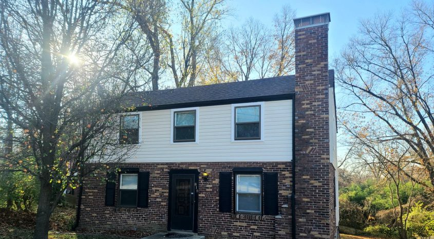 Home for sale St. Louis MO